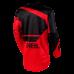 O'NEAL ELEMENT JERSEY RACEWEAR - BLACK/RED