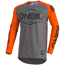 O'NEAL MAYHEM JERSEY - HEXX ORANGE