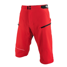 O'NEAL ROCKSTACKER SHORTS - RED